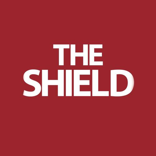 The Shield logo