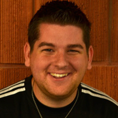 Zane Clodfelter, sports editor