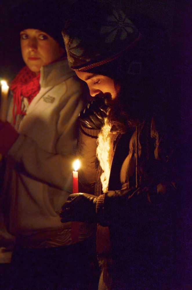 candle4web